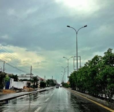 دسمبر کی پہلی بارش، موسمی بیماریوں میں کمی آئے گی