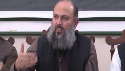 صوبے میں کرپشن کی اب مزید گنجائش نہیں ،وزیراعلیٰ بلوچستان جام کمال