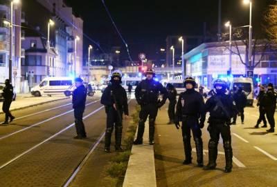 فرانس: سٹراس برگ کرسمس مارکیٹ کا حملہ آور سکیورٹی فورسز کے آپریشن میں ہلاک
