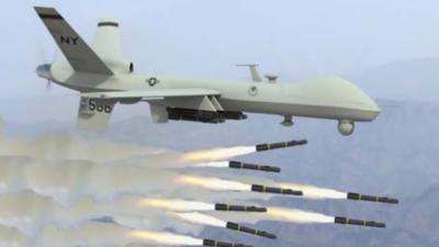 افغانستان ، امریکی ڈرون حملہ، حملے میں طالبان کمانڈر کے ہلاک ہونے کی اطلاعات