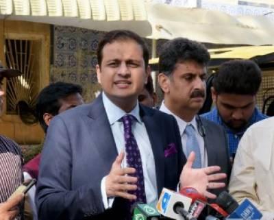 سندھ میں بیروزگاری کا خطرناک بحران سر اٹھا رہا ہے:مشیر اطلاعات سندھ مرتضیٰ وہا ب