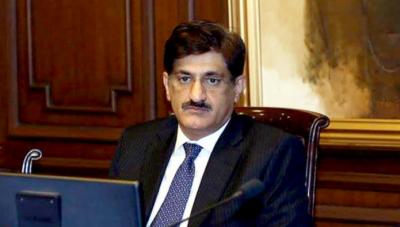 امید ہے وفاقی حکومت کی جانب سے مثبت رسپانس ملے گا، وزیر اعلیٰ سندھ