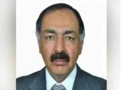 موجودہ حکومت صوبے میں یکساں اور متوازن ترقی پر یقین رکھتی ہے،گورنربلوچستان