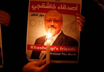 خاشقجی کا قتل :سعودی عرب نے امریکی سینیٹ کی قرارداد کو مسترد کر دیا