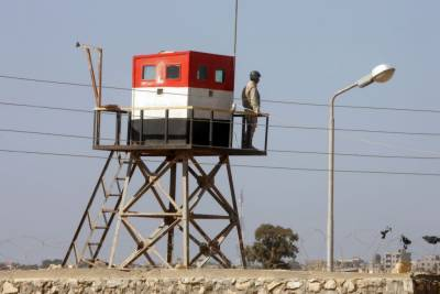 مغربی کنارے میں اسرائیلی جارحیت ، مصر نے سنگین نتائج سے خبردار کر دیا