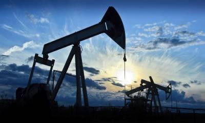 عالمی مارکیٹ میں خام تیل کے نرخوں میں کمی