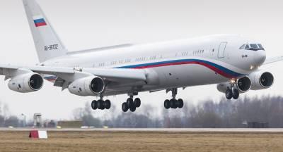 روسی ایروسپیس کمپنی کا نیا مسافر بردار جیٹ طیارہ بنانے کا اعلان