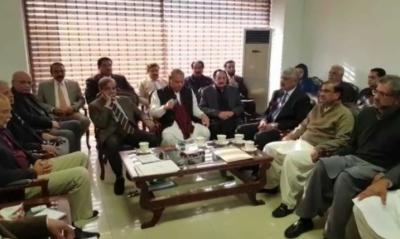 مسلم لیگ (ن)کا 30 دسمبر کو یومِ تاسیس بھرپور طریقے سے منانے کا فیصلہ