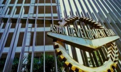 ایشیائی ترقیاتی بنک معیشت کی بحالی اور روزہ گار کے مواقع پیدا کرنے کیلئے برآمدات بڑھانے کے پاکستان کے ایجنڈے کی حمایت کرتا ہے۔ڈائریکٹر جنرل ایشیائی ترقیاتی بنک