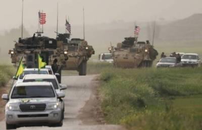 امریکہ نے شام سے اپنی فوجیں واپس بلانے کا عمل شروع کردیا. وائٹ ہاﺅس کی تصدیق
