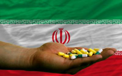 ایران میں ادویات کا بحران پابندیوں کا نتیجہ نہیں۔ امریکا