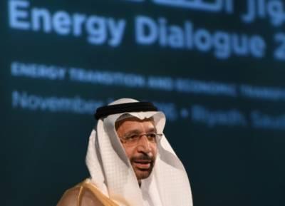 سعودی عرب میں 50 کھرب ریال کی معدنیات کا مالک ہے۔ وزیر توانائی