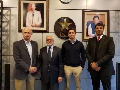 جہانگیرترین کے بیٹے علی ترین نے پاکستان سپر لیگ کی چھٹی ٹیم خرید لی