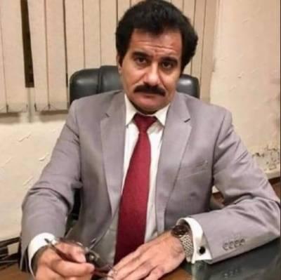 یونیورسٹی کیس میں گرفتار پروفیسر جاوید کیمپ جیل لاہور میں انتقال کرگئے۔