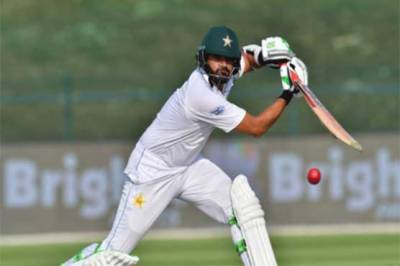 دورہ جنوبی افریقہ: پاکستان نے پریکٹس میچ 6 وکٹوں سے جیت لیا