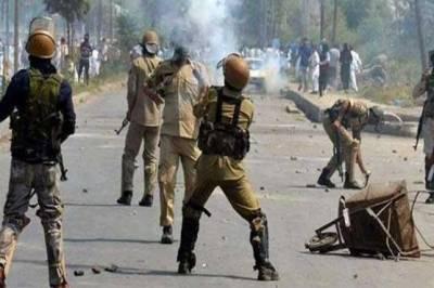 مقبوضہ کشمیر: پلوامہ میں بھارتی بربریت، مزید 6 کشمیری شہید