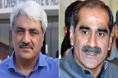 پیراگون ہاؤسنگ سکینڈل: سعد رفیق اور سلمان رفیق کی آج پھر پیشی