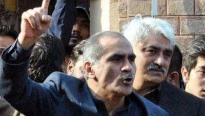 عمران خان کی قیادت میں سول آمریت ملک پرمسلط ہے،سعد رفیق