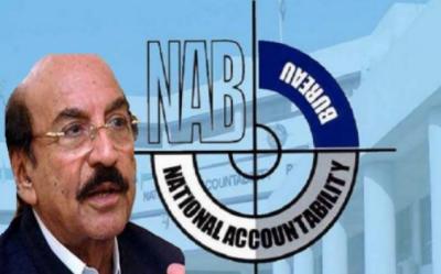 قائم علی شاہ بھی نیب ریڈار پر آگئے۔ملیر ندی کی اراضی غیرقانونی الاٹ کرنے پر نوٹس