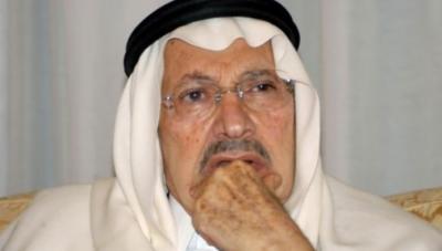 شاہ سلمان کے بھائی سعودی شہزادہ طلال بن عبدالعزیز انتقال کر گئے