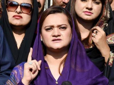 کڑے احتساب کے باوجود نیب نواز شریف کے خلاف کرپشن ثابت نہ کرسکا، مریم اورنگزیب