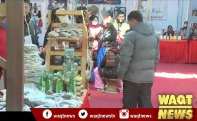 Nepal Entrepreneurial Women Fair concludes by promoting women skills