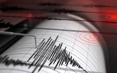 خضدار میں زلزلے کے جھٹکے،کوئی جانی نقصان نہیں ہوا