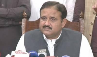 پنجاب حکومت نے سو روزہ ایجنڈے پر کامیابی سےعملدرآمد کیا ہے، وزیراعلیٰ پنجاب عثمان بزدار