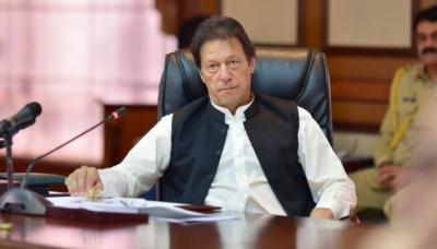 جے آئی ٹی رپورٹس پڑھنے کے باوجود لٹیروں کا دفاع کرنے والوں پر حیرت ہے،وزیر اعظم عمران خان