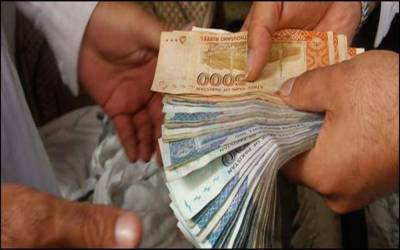 پاکستان میں آبادی کے لحاظ سے بینکنگ سہولیات سے استفادہ کرنے والوںکی تعداد بہت کم ہے