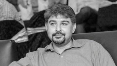 اچھے دوست کے قتل پر دلی دکھ ہے.صدر مملکت عارف علوی