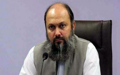 وزیر اعلیٰ بلوچستان نے 10لاکھ رشوت طلب کرنے کا نوٹس لے لیا