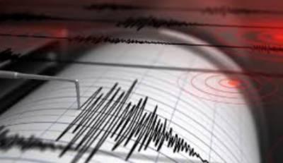 سبی اور اس کے گردونواح میں3.1شدت زلزلے کے جھٹکے