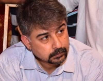 علی رضا عابدی کے قتل کی تحقیقات میں بڑی پیش رفت, فرانزک رپورٹ موصول