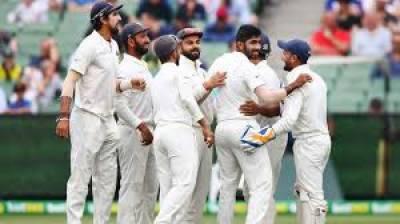 بھارت نے میلبرن ٹیسٹ میں آسٹریلیا کو 137 رنز سے شکست دے دی