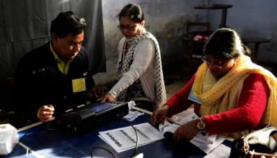 بنگلادیش میں عام انتخابات کیلئے ووٹنگ: پرتشدد واقعات میں 2 افراد ہلاک