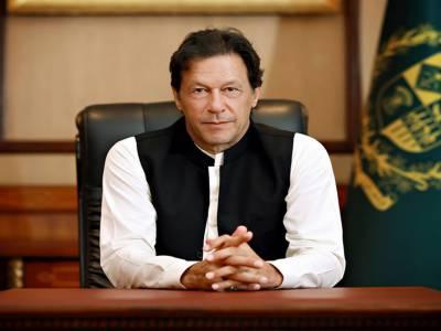وزیراعظم عمران خان کا سندھ کی موجودہ سیاسی صورتحال پر اظہارِ تشویش