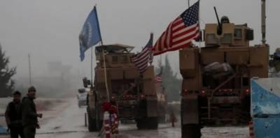 شام سے امریکی افواج کی واپسی سے متعلق ٹرمپ کا اہم بیان سامنے آگیا