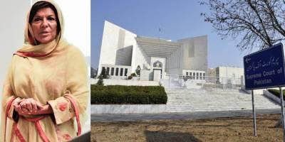 سپریم کورٹ: علیمہ خان نے ٹیکس ادائیگی کیلئے مزید 13 دن مانگ لئے
