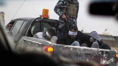 عراق: گزشتہ سال داعش سے تعلق کے جرم میں400 خواتین سمیت 616 غیر ملکیوں کو سزائیں سنائی