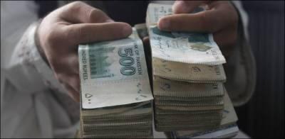 بدین: انشورنس کمپنی سے چوری کی گئی رقم قبرستان سے برآمد