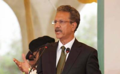 ملکی معیشت کو مضبوط بنانے میں اوور سیز پاکستانیوں کا کردار کلیدی ہے، وسیم اختر