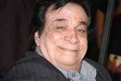 بالی ووڈ اداکار قادر خان 81 برس کی عمر میں کینیڈا میں انتقال کر گئے