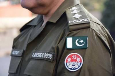 پنجاب پولیس کی وردی کا معاملہ ایک دفعہ پھر طول پکڑ گیا