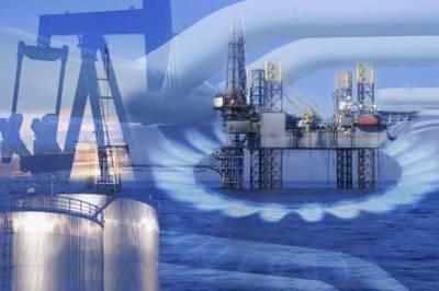 ملک میں تیل اور گیس کی پیداوار میں اضافہ