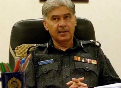 سپریم کورٹ نے سابق آئی جی سندھ غلام حیدر جمالی کی ضمانت میں 10 جنوری تک توسیع دے دی