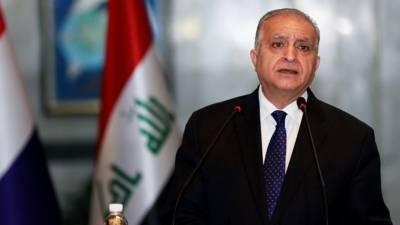 عراق، ایران کے خلاف امریکی پابندیوں پر عمل نہیں کرے گا