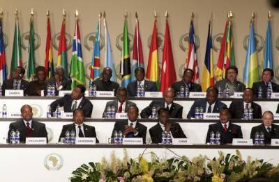 براعظم افریقہ میں 5 معمر ترین صدورمنصب پر فائز