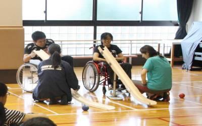ٹوکیو کے ہوٹلوں میں معذور افراد کےلئے کمروں کی تعداد میں اضافے کے لیے اقدامات