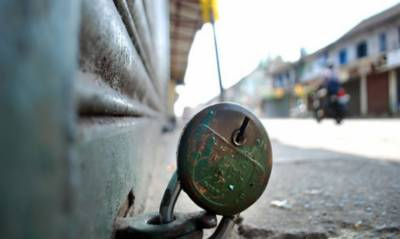 پلوامہ ضلع میں تازہ شہادتوں کے خلاف ہڑتال سے کاربار زندگی معطل ہو کر رہ گیا